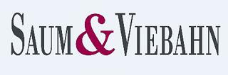 Logo SAUM VIEBAHN
